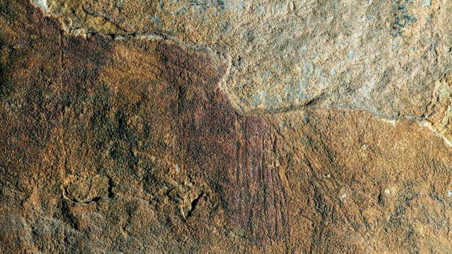 Tecnología punta para descubrir arte de hace 8.000 años