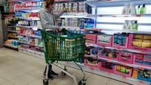 """Cuatro de cada cinco castellanomanchegos no ha comprado """"más de lo habitual"""" durante el Estado de Alarma"""