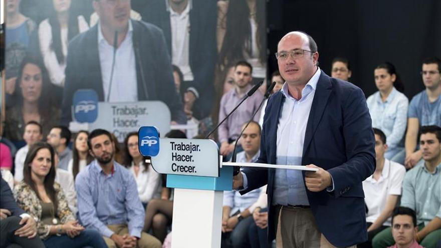 Pedro Antonio Sánchez: Las urnas no dieron el mensaje del tripartidismo