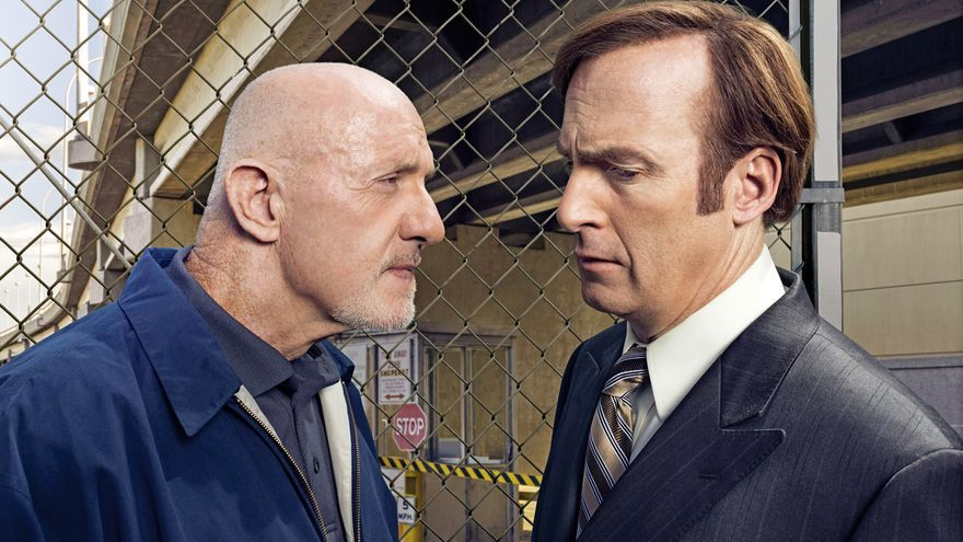 'Better Call Saul' / Foto: ew.com