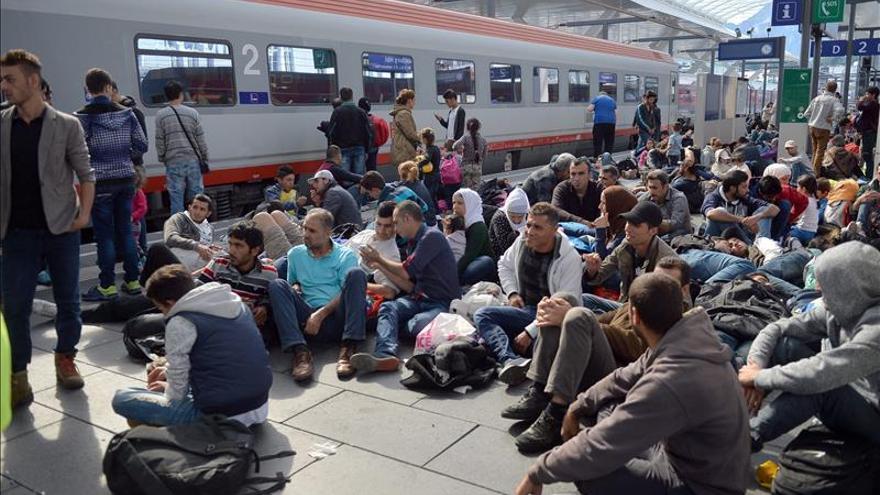 Eslovaquia acoge a 149 refugiados, los únicos que recibe voluntariamente