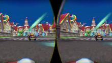 Emulando a Mario Bros: los reyes de las consolas se adaptan a la realidad virtual
