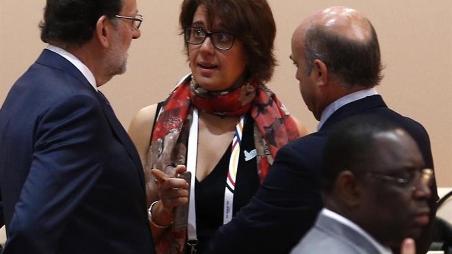 Rajoy pide al G20 afrontar inmigración ilegal cooperando con países de origen