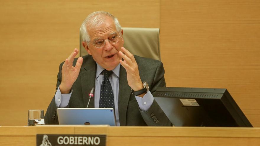 Cs pide cuentas a Borrell por no impedir que Puigdemont entregue un premio en Berlín y dé un discurso