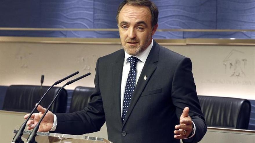 """UPN llama a la """"contundencia y unidad"""" frente al separatismo catalán"""