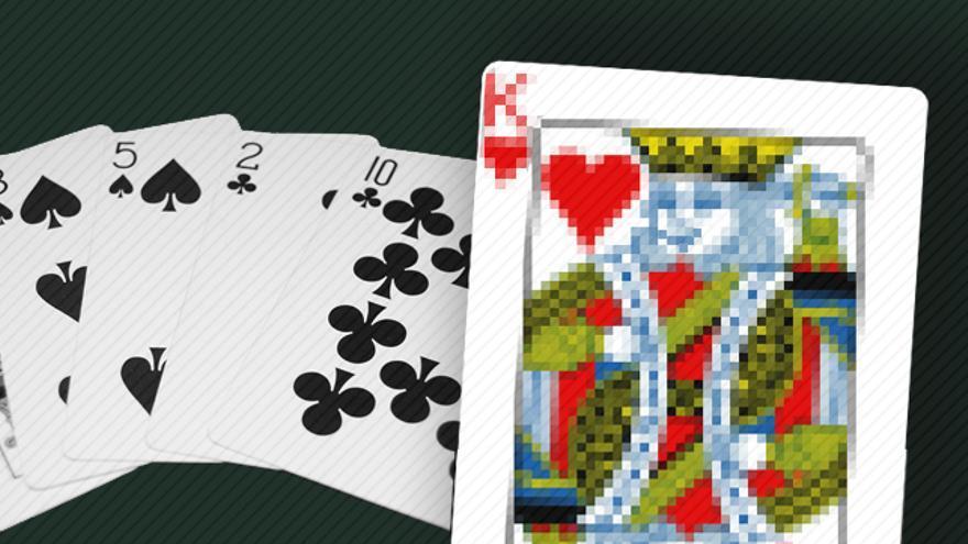 Muerte del póker por una computadora: los mejores profesionales del juego de cartas sucumben ante la máquina