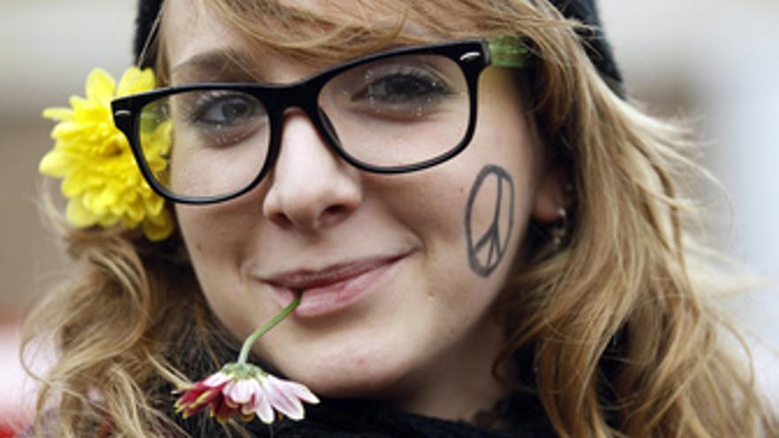 Protestas en Italia por la reforma universitaria