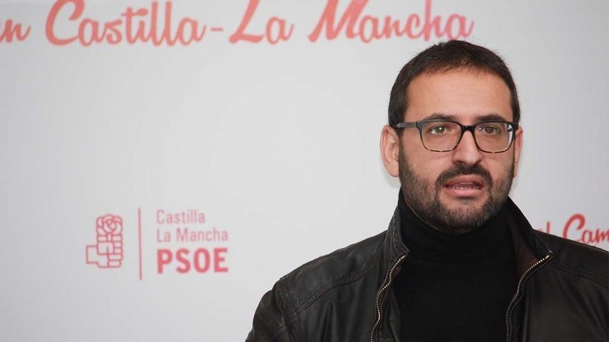 """PSOE C-LM quiere abordar el cambio de ley electoral con voluntad de consenso para """"no hacer trampas como Cospedal"""""""