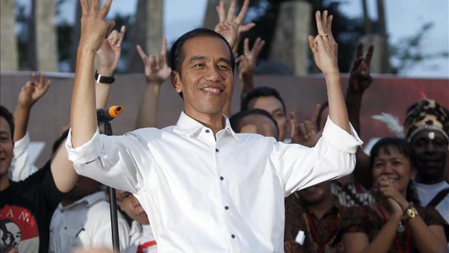 Indonesia constituye un nuevo Parlamento hostil al presidente electo