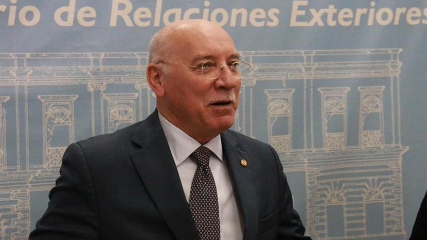 Canciller paraguayo irá España en gira marcada por negociaciones Mercosur-UE