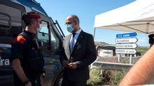 El Govern admite que hay transmisión comunitaria de COVID-19 en Lleida desde inicios de junio