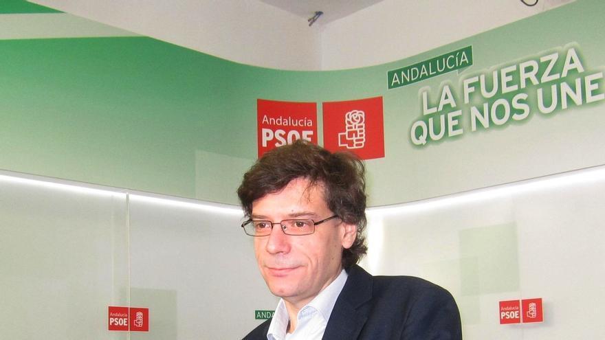 La Fiscalía pide archivar por prescripción la causa al diputado Carmelo Gómez por Mercasevilla