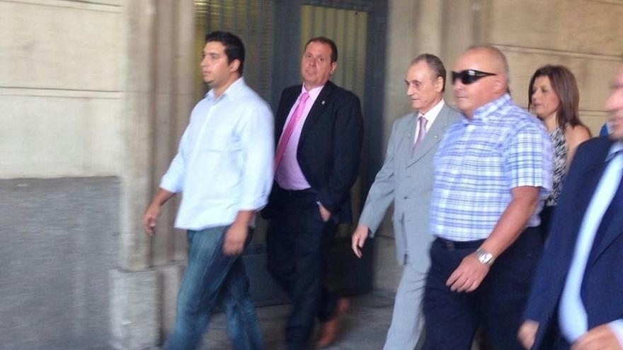 La Audiencia estima la recusación de un juez del caso Betis por su parentesco con una acusación