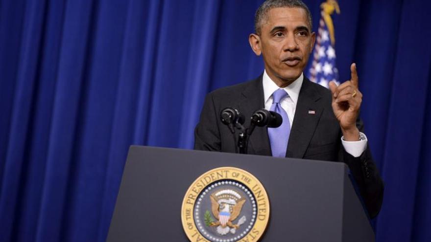 El Congreso dificulta el plan de Obama para que la  CIA ceda el control de los drones al Departamento de Defensa