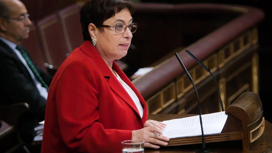 BNG vuelve a pedir hoy una investigación en el Congreso del accidente de Angrois