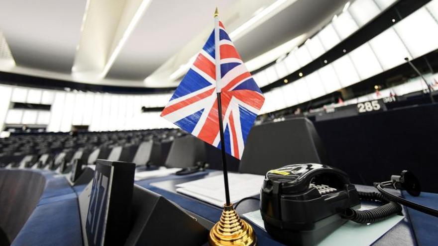 """Dos años de """"brexit"""" en Bruselas: De la carta de May al """"día D"""" que nunca fue"""