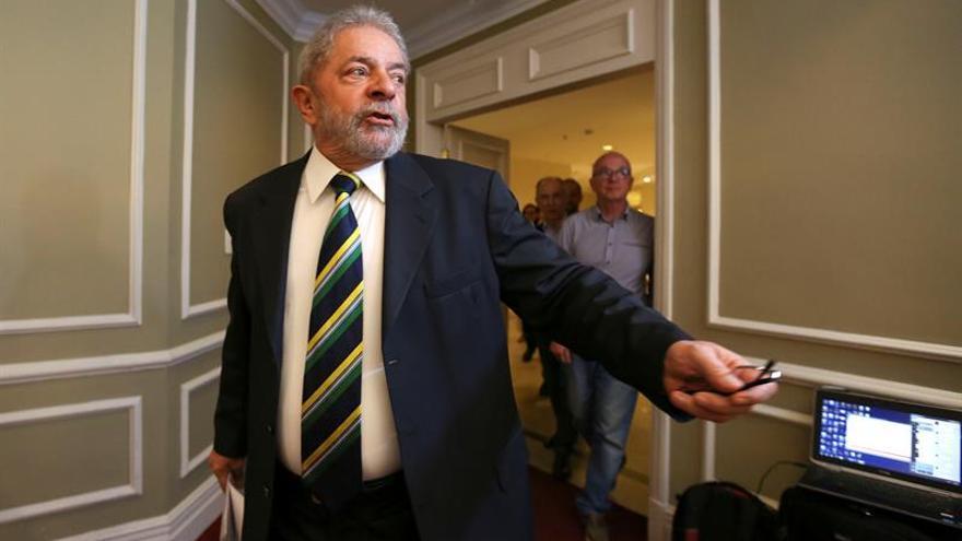 Lula ve con tristeza una eventual salida del principal partido aliado de Rousseff