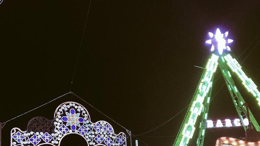 El Ayuntamiento habilita un dispositivo de seguridad para los fuegos artificiales de fin de Feria de San Lucas
