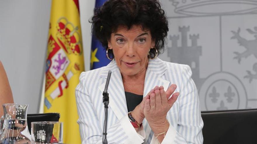 El Gobierno tramitará retirar el recurso en el TC a la ley catalana de sanidad universal