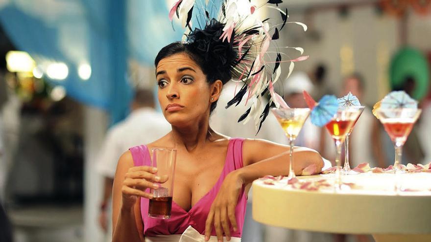 Inma Cuesta en '3 bodas de más'