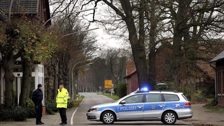 Alemania busca a un presunto yihadista relacionado con terroristas de París