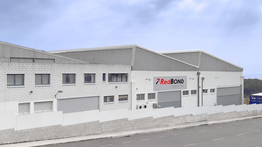 Fábrica de Alibérico en Alicante