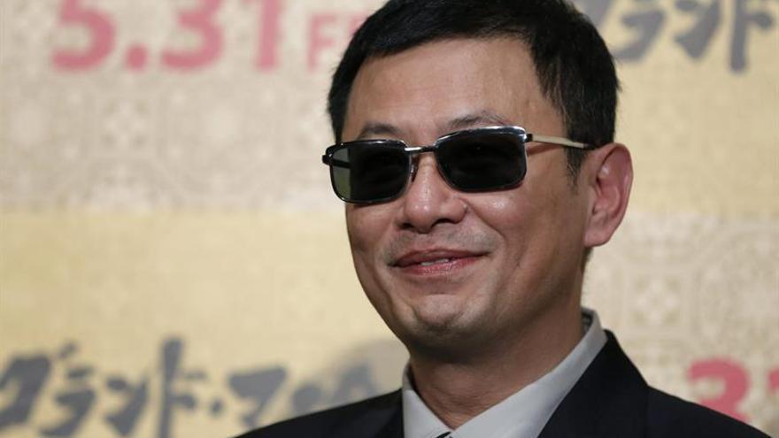 Wong Kar-wai transforma el Premio Lumière en una declaración de amor