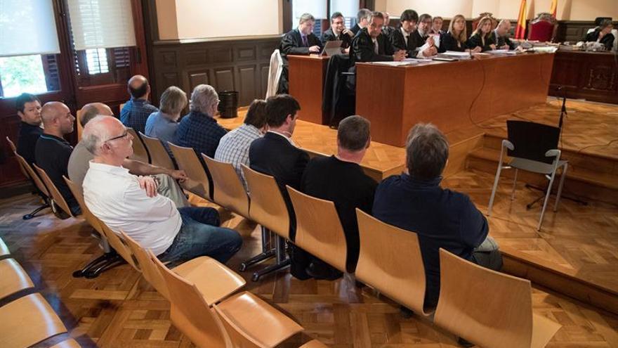 Condenado a dos años el empresario que destapó los pagos de comisiones en Adigsa