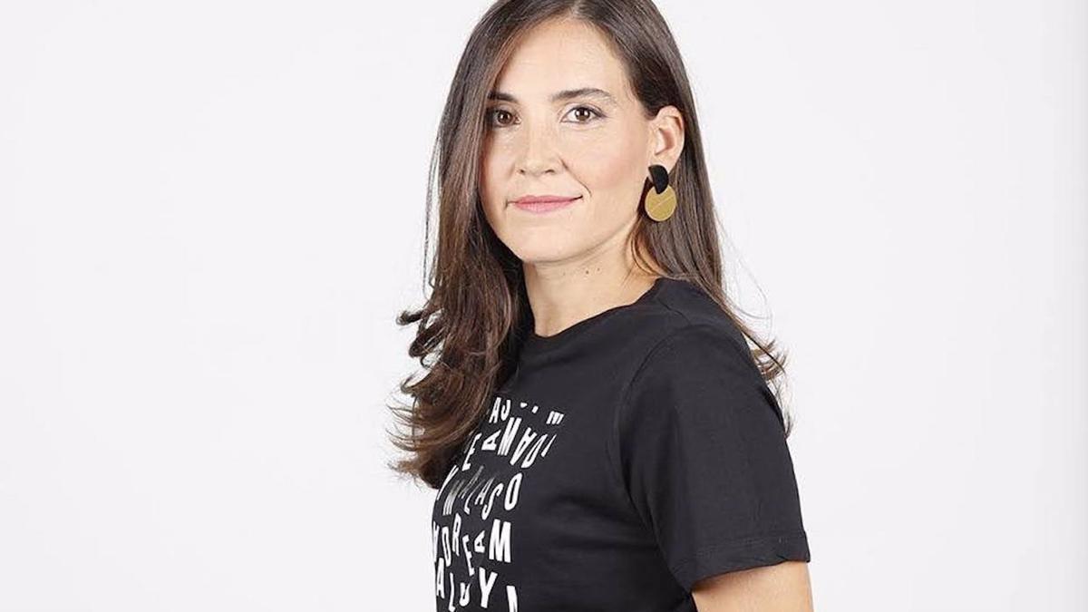 Marián García ha sido reconocida por el Ministerio de Consumo