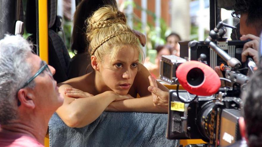"""""""La bicicleta"""", de Carlos Vives y Shakira, elegida mejor canción del año"""