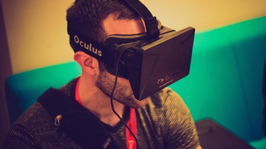 ¿Imaginas cómo sería poder reconstruir una escena con ayuda de tecnologías en 3D y de las Oculus Rift?