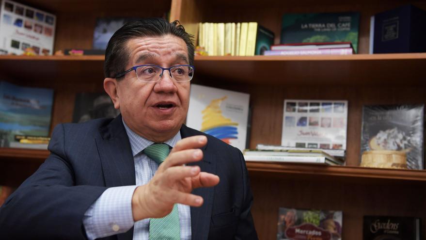 Colombia considera una obligación epidemiológica vacunar a migrantes venezolanos