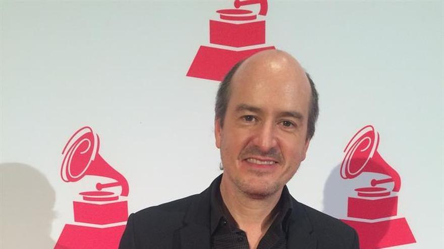 Rafa Sardina, productor de las estrellas: La intuición es el 99 % de mi labor