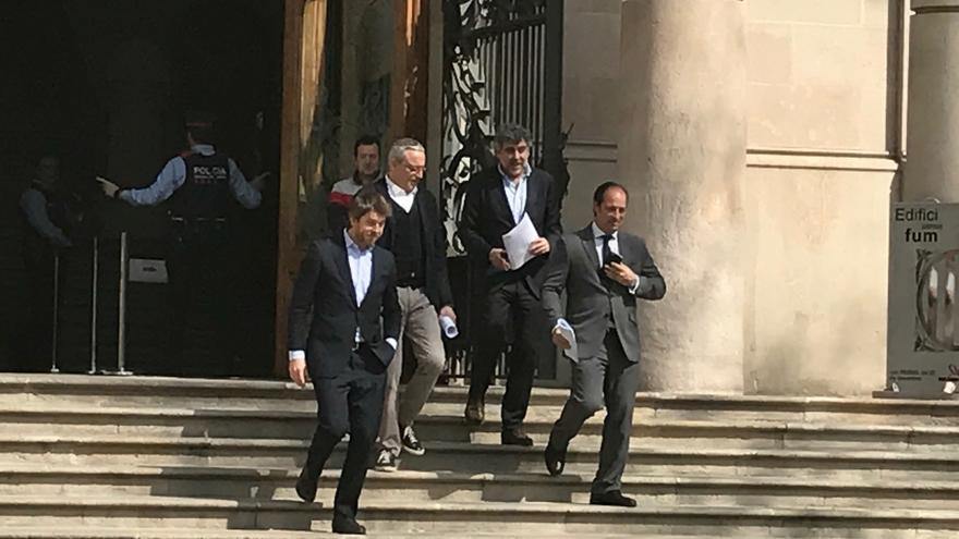 """El abogado de Mas tras la sentencia del 9N: """"Nosotros estábamos por la absolución"""""""