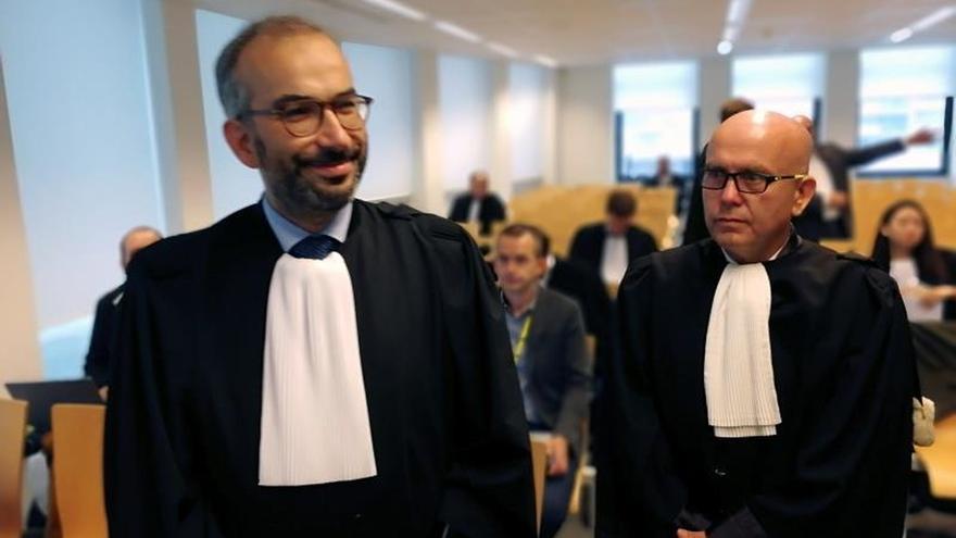 La defensa de Llarena considera que Bélgica no es competente para juzgarle