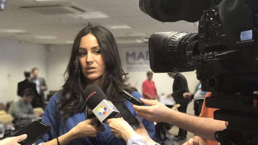 """Villacís sobre el 'tramabús' de Podemos: """"Algunos se suben al bus y otros trabajamos"""""""