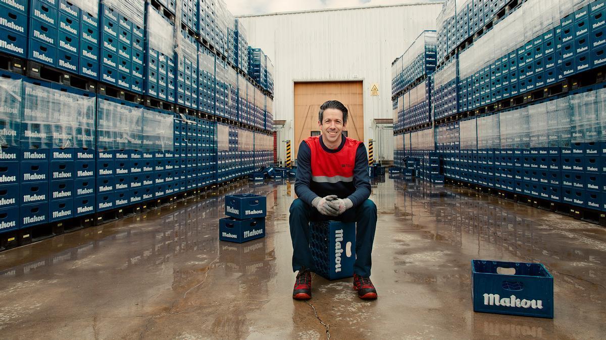 Mahou San Miguel cuida a sus trabajadores con una iniciativa para fomentar el bienestar y la felicidad en el trabajo