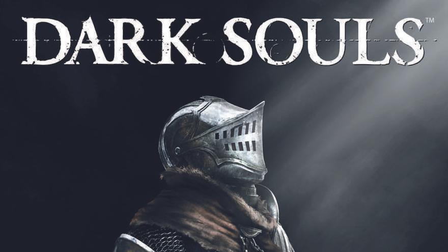 Comics Dark Souls