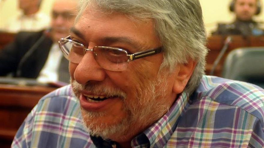 El partido de Lugo rechaza la condecoración de España a canciller paraguayo
