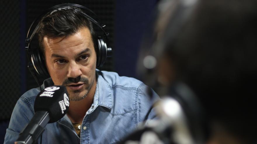 El Planazo de Sanabria vuelve a Carne Cruda una temporada más - Álvaro Vega