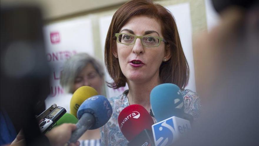 """Pagazaurtundúa apuesta por la """"unidad e inteligencia"""" ante el terror yihadista"""