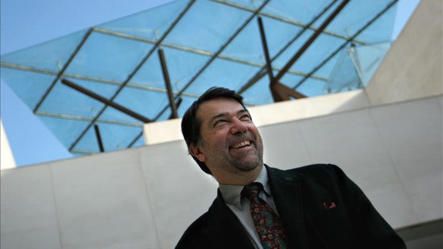 El director del programa de malaria de la OMS, Pedro Alonso.