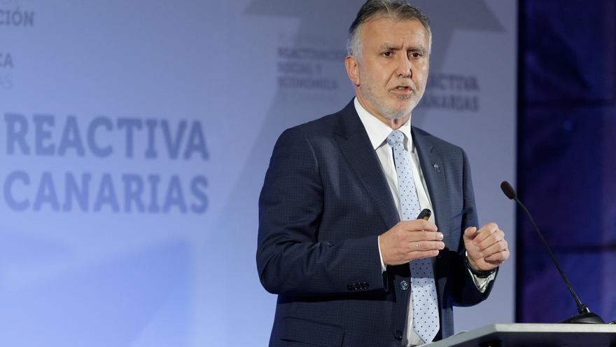 """Canarias siente que """"un trocito del Nobel de la Paz"""" está en las islas"""