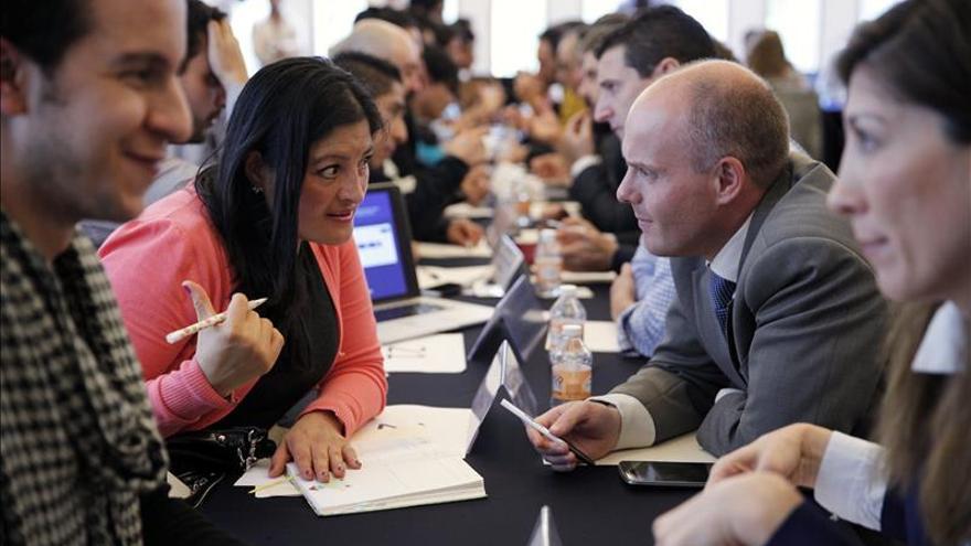 Empresas españolas ayudan a impulsar proyectos de innovación en México
