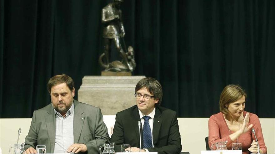 Puigdemont se abre a estudiar la regulación del alquiler para evitar abusos