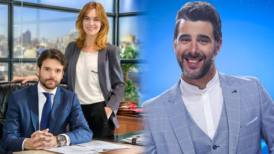 Cambios en la tarde de TVE: 'Derecho a soñar' acaba el viernes y 'Juegas o qué' llega el lunes