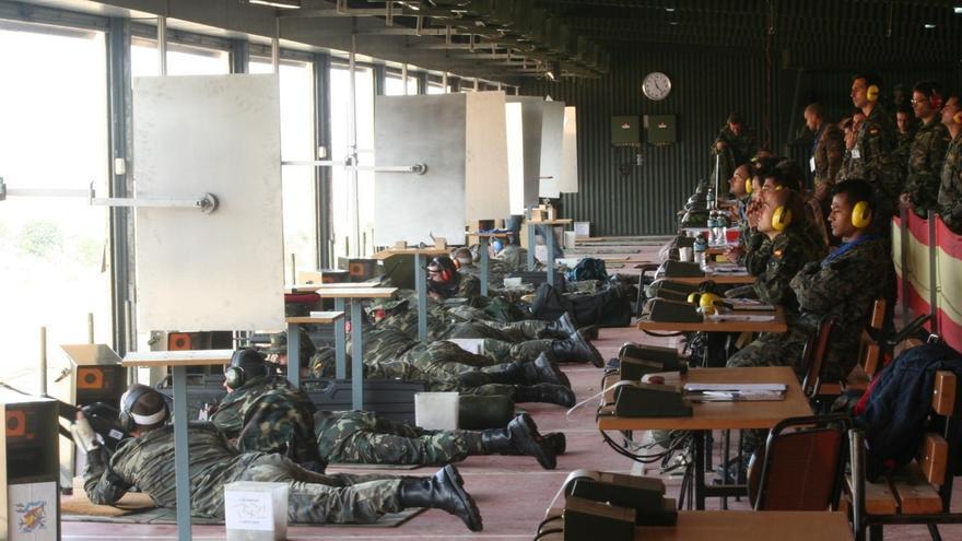Defensa adquiere medios de visión nocturna para el Ejército de Tierra por unos 21 millones de euros