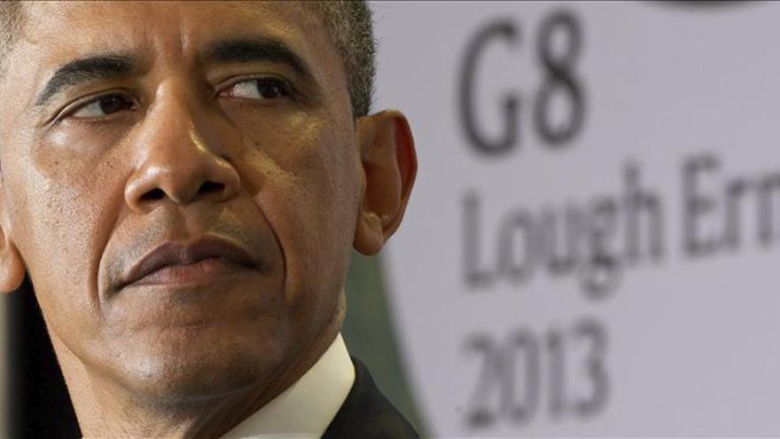 Obama dice que le advirtió a Xi que el ciberespionaje amenaza la relación bilateral