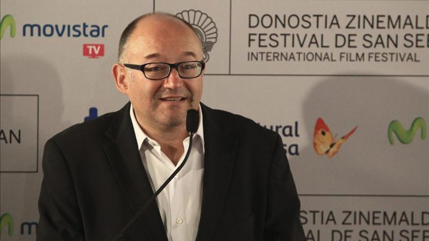 Los periodistas de cine votarán un nuevo Feroz Zinemaldia en San Sebastián