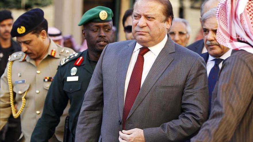 Mueren dos embajadores y las esposas de otros dos en un accidente en Pakistán
